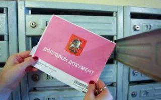 Долговой епд: что это такое, документ розового цвета за квартиру, как проверить, платить или нет за жку и жкх?