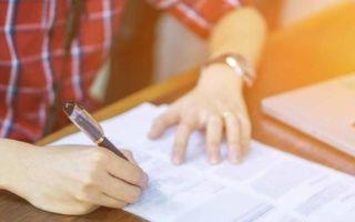 Образец расписки о получении задатка за квартиру