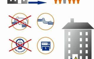 Оплата электроэнергии на одн (общедомовые нужды): нарушение