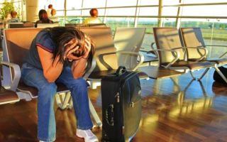 Права потребителей на возврат туристической путевки