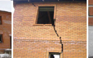 Трещина в стене в квартире — что делать и как заделать?