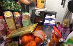 Что делать, если отравились продуктами из магазина?