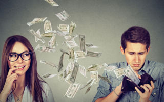 Судебная практика по разделу имущества супругов после развода