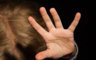 Какая статья за избиение человека (побои) по ук рф?