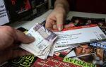 Возврат билетов в кинотеатр по законодательству рф
