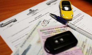 Договор купли-продажи авто для физических лиц 2020 (бланк, образец)
