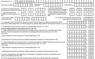 Как вернуть 13 процентов за обучение в россии?