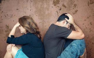 Как решить споры о детях при разводе: основные принципы