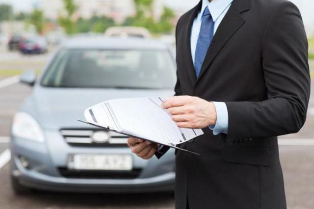 Возврат автомобиля продавцу-физическому лицу