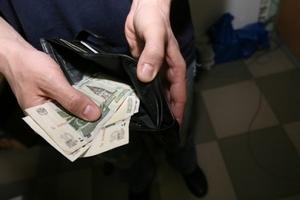 Задержка заработной платы: что делать работнику?