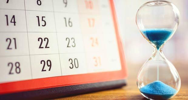 Образец графика отпусков на 2020 год: как составить?