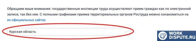 Трудовая инспекция Казани - горячая линия для граждан