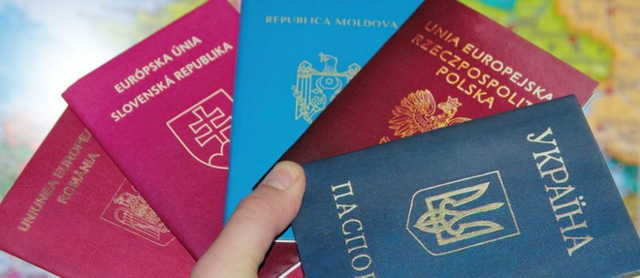 Порядок временной регистрации иностранных граждан