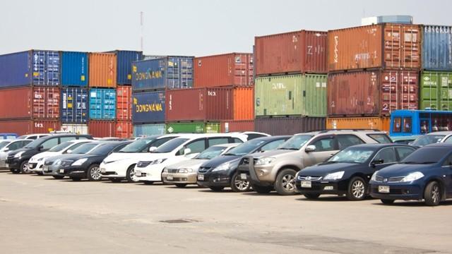 Закон о Глонасс на легковые автомобили: основные положения