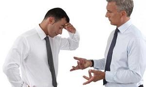 Как наказать работника за ненадлежащее выполнение своих обязанностей?