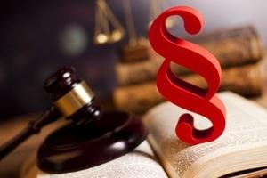 Какие законы есть, если не платят алименты ребенку?