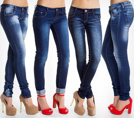Как вернуть протершиеся джинсы обратно в магазин?