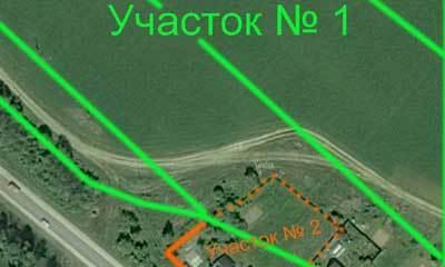 Судебная практика по спорам о границах земельного участка