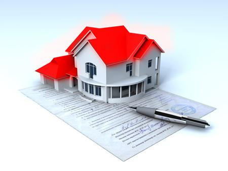 Как узаконить дом на земельном участке и что для этого понадобится?