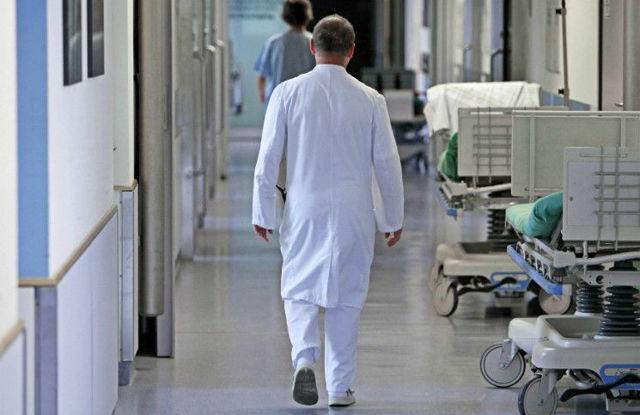 Образец жалобы на врача в Министерство здравоохранения
