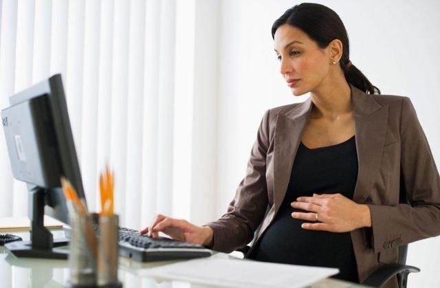 Ответственность за увольнение беременной женщины