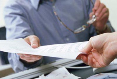 Образцы заявлений на отпуск и правила их составления