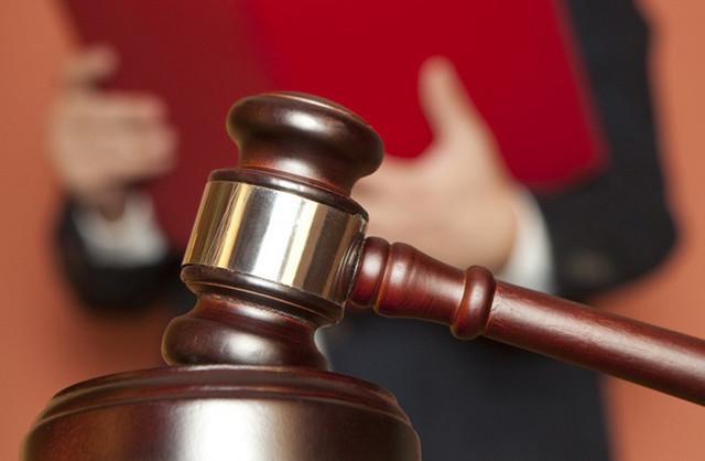 После ДТП на меня подали в суд исковое заявление