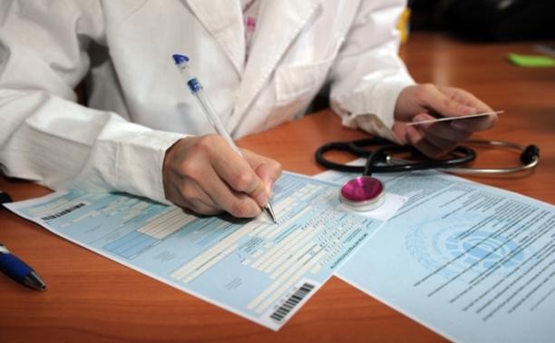 На сколько действительна медицинская справка на права?