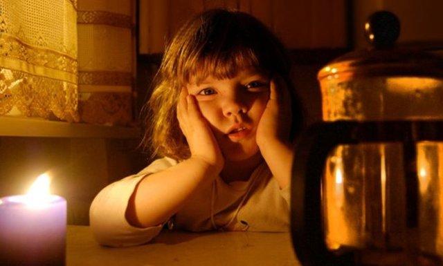 Могут ли отключить свет за неуплату, если есть маленький ребенок?