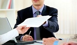 Бланк доверенности на получение ТМЦ и ее оформление