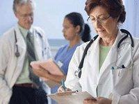 Каких врачей проходят на медосмотре при приеме на работу?