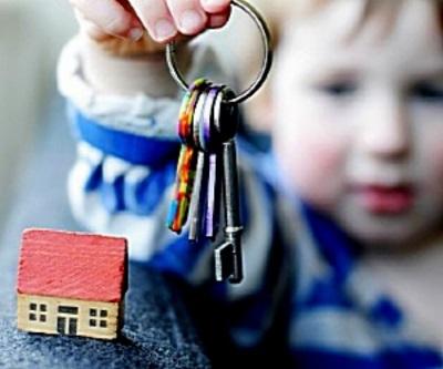 Порядок выписки несовершеннолетнего ребенка из квартиры