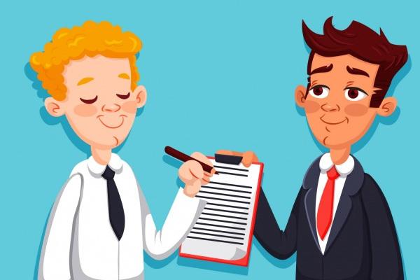 Образец трудового договора с генеральным директором ООО (он же учредитель)