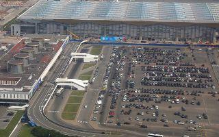Парковка в Пулково в 2020 году: стоимость, схема, новые правила, 1 терминал, бесплатная, сколько стоит?
