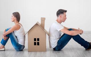 Как делится приватизированная квартира при разводе?