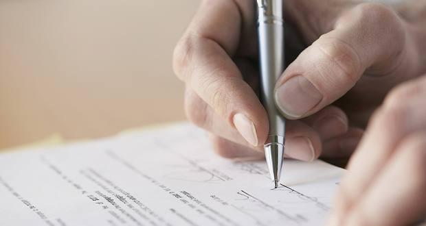 Образец расписки о займе денег между физическими лицами