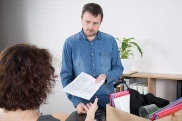 Взыскание с работника ущерба, причиненного работодателю