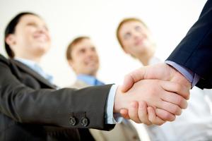 Образец соглашения о взаимозачете между организациями
