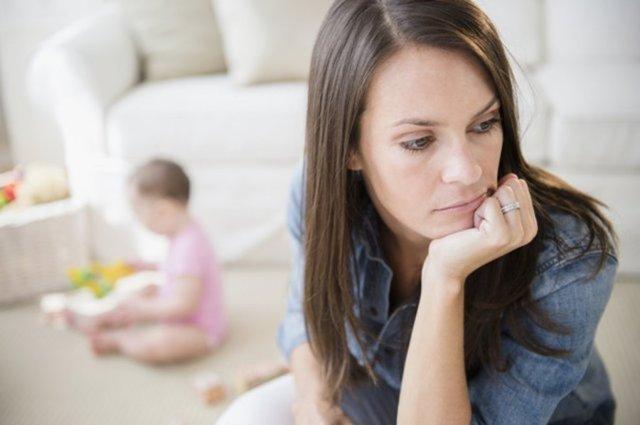 Могут ли уволить с работы, если есть несовершеннолетний ребенок?