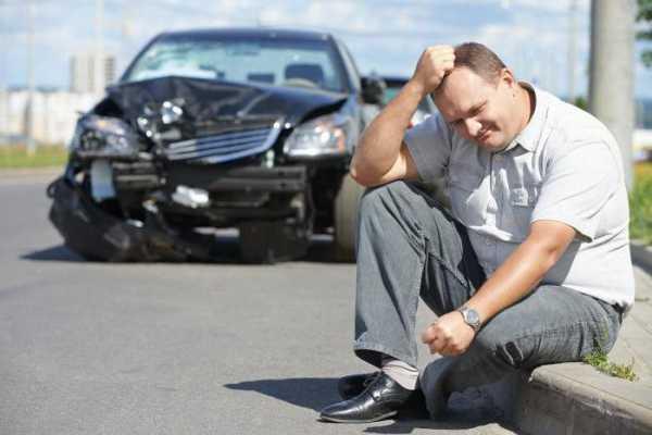 Определение степени виновности при ДТП для получения страховки