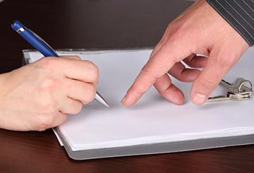 Как подать заявление в суд на должника по расписке?
