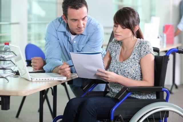 Трудоустройство инвалидов: квотирование рабочих мест