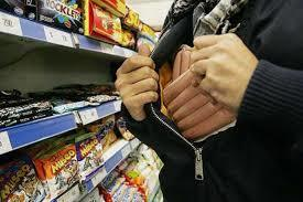 Воровство в магазинах и супермаркетах: наказание, статья, штраф, защита.