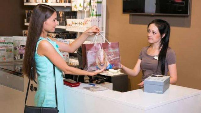 Перечень товаров надлежащего качества, не подлежащих обмену и возврату