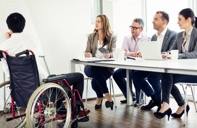 Оплата труда инвалидов 3, 2 группы, при сокращенном рабочем времени