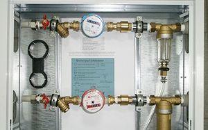 Кто должен устанавливать счетчики на воду в квартире по закону?