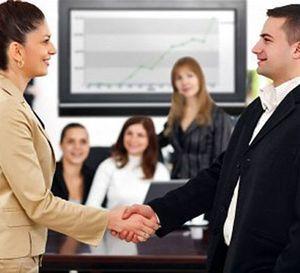 Порядок приема на работу сотрудника и его оформление