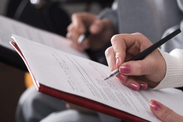 Образец ответа на требование о предоставлении документов в налоговую