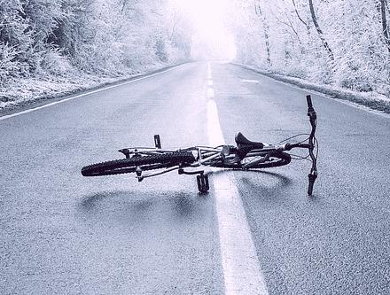 ДТП с велосипедистом: судебная практика 2020
