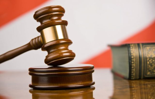 Как подать заявление в суд на алименты. Правила составления иска